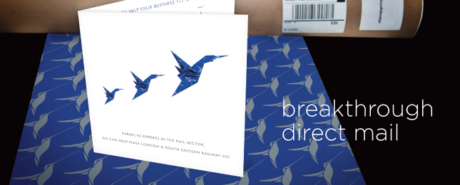 outsmart direct mail